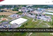 Invest in Racibórz - nowy spot promujący tereny inwestycyjne