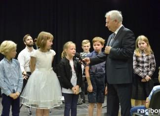 Prawie 500 dzieci wzięło udział w koncertach umuzykalniających RCK