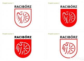 Propozycje nowego logo Raciborza