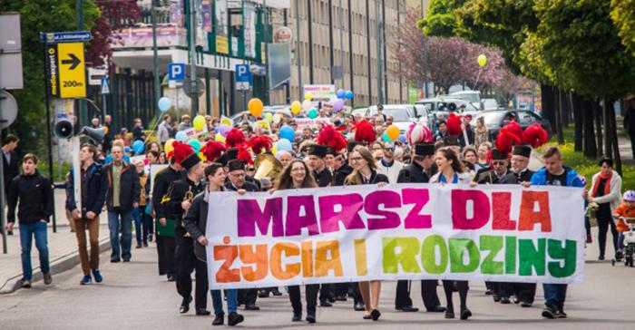 marsz_dla_zycia_i_rodziny Racibórz
