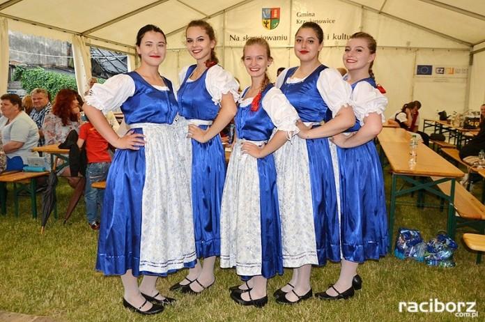 Międzynarodowy Festiwal Tańca Ludowego w Tworkowie