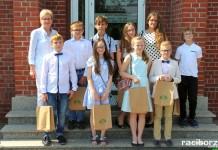 Najlepsi uczniowie z gminy Kornowac nagrodzeni