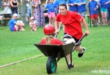 Olimpiada sportowa o Puchar Wójta Gminy Kornowac