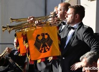 """""""Das Musikkorps der Bundeswehr"""""""