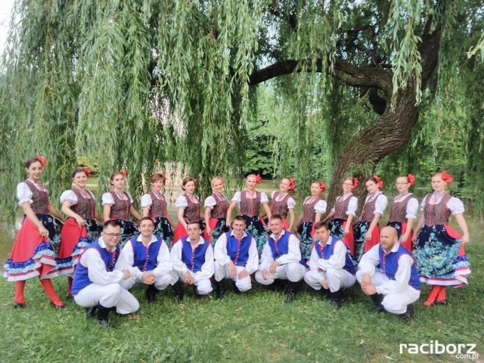 Grand Prix Ministra Kultury dla tancerek z gminy Nędza