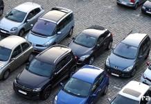 Dni Raciborza 2018 parkingi