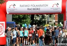 rafako półmaraton Raciborz