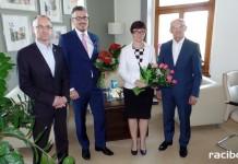 Zarząd powierzył funkcje nowym dyrektorom