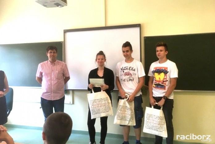 Uczniowie SP18 na Powiatowym Konkursie Pierwszej Pomocy