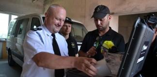 """Krzyżanowice: Nowy sprzęt dla strażaków w ramach projektu """"Ready to help"""""""