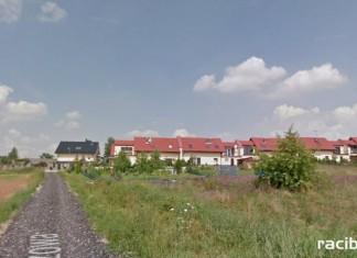 Sprzedaż działek na Markowicach