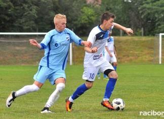 Turniej Piłki Nożnej o Puchar Prezydenta Miasta Racibórz
