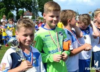 Młodzi piłkarze walczyli w Tworków Cup 2018