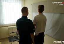 Kuźnia Raciborska: Wandale w rękach policji