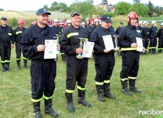 Gminne Zawody Sportowo-Pożarnicze o Puchar Wójta Gminy Kornowac