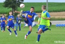 Turniej piłki nożnej z okazji 100-lecia LKS-u Cyprzanów