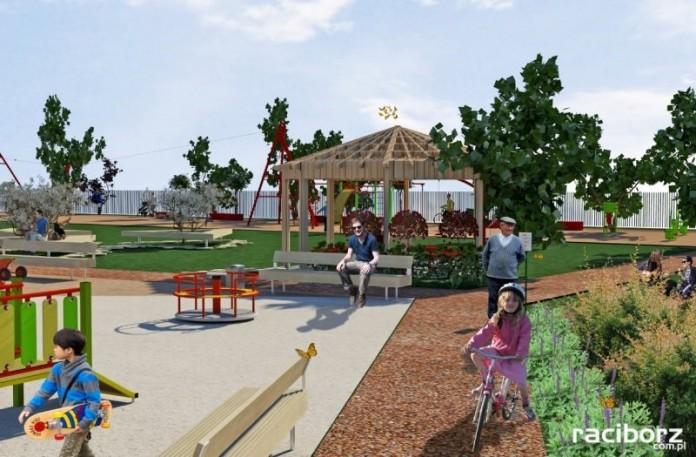 Racibórz: UM ogłosił przetarg na modernizację Ogródka Jordanowskiego