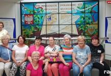 Klub Przyjaciół Biblioteki na Ostrogu z wizytą w Katowicach