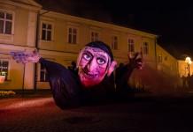 Wodzisław Śląski: V Wodzisławska Noc Teatrów