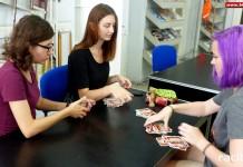 Klub Gier Planszowych w Raciborskiej Bibliotece