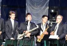 RCK koncert Letni