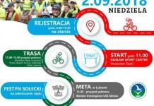 Wodzisław Śląski: XX Powiatowy Rajd Rowerowy