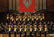 Racibórz. Wydarzenia na Zamku Piastowskim. Koncert O wolną Polskę