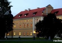 zesoł klasztorno pałacowy w rudach raciborskich