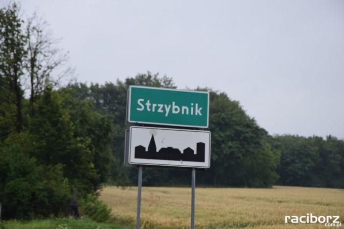 Dofinansowanie do inwestycji w Strzybniku z Funduszu Ochrony Gruntów Rolnych wynosi 150 tys. zł