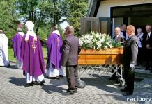 pogrzeb ojca Metodego