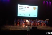 Powiat raciborski na Igrzyskach Młodzieżowych w holenderskim Almere