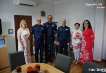Policja Kuźnia Raciborska: Nowy Zastępca Komendanta