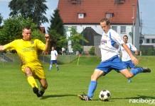Międzynarodowy Turniej Piłki Nożnej Oldbojów w Chałupkach