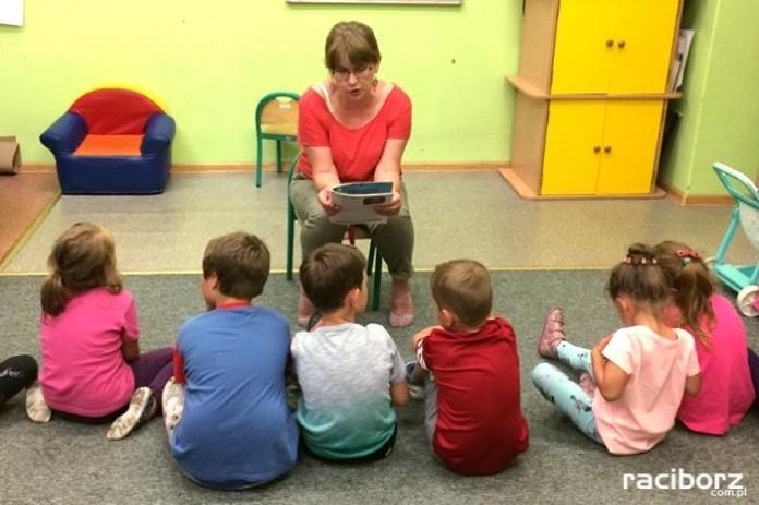 Noc Bibliotek 2018 w Borucinie