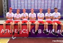 Patryk Grzegorzewicz brązowym medalistą Mistrzostw Europy