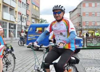 Jubileuszowy Raciborski Rajd Rowerowy Środowisk Trzeźwościowych Dookoła Polski