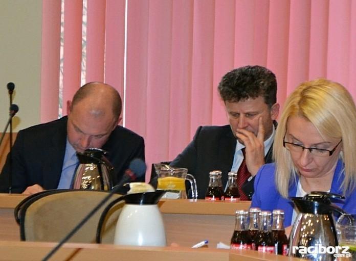 Sesja Rady Miasta Racibórz
