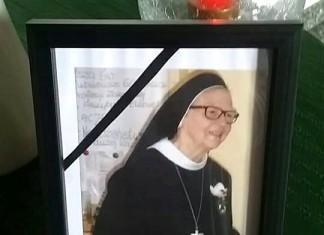 Śp. s. Felicyta Błędzka, SSpS
