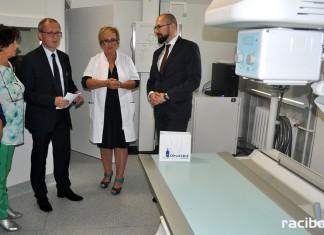 szpital Kędzierzyn Koźle - najnowszy sprzęt USG i RTG