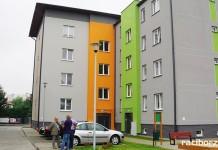 Mieszkanie TBS w Raciborzu