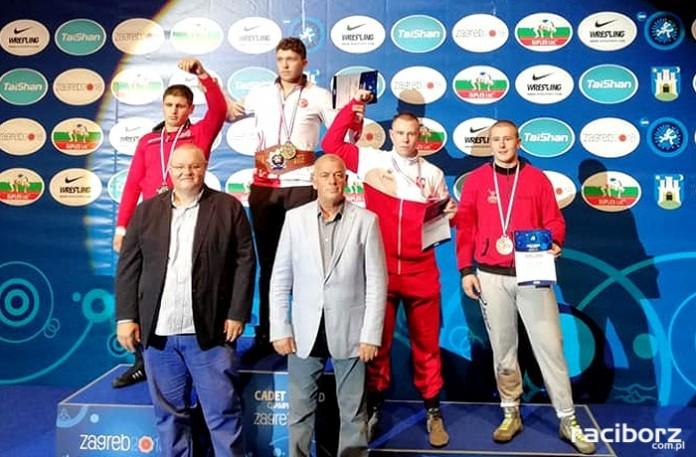 Tomasz Wawrzyńczyk brązowym medalistą Mistrzostw Świata