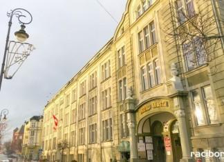 urząd miasta Racibórz nagrody z dziedziny kultury