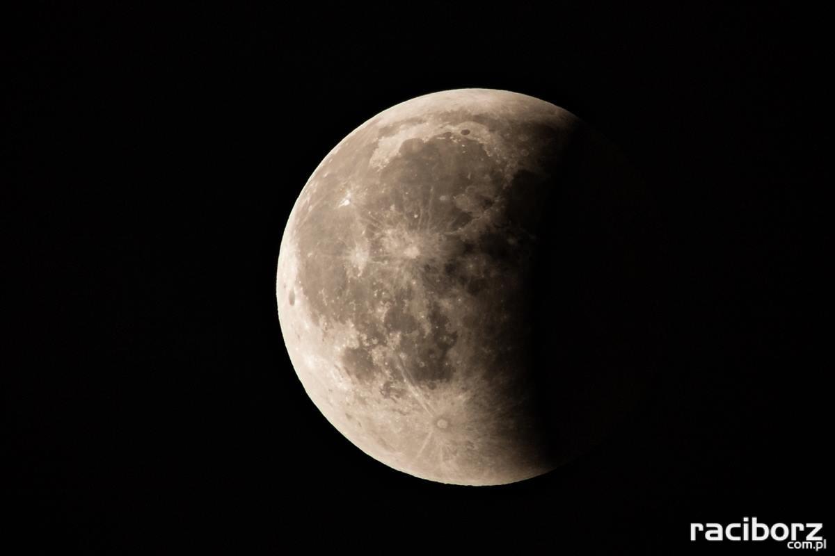 Najdłuższe zaćmienie Księżyca 2018