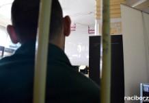 Zakład Karny Racibórz wysatwa byłych więźniów