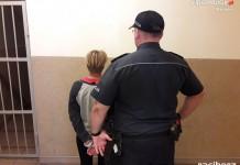 Kuźnia Raciborska, Racibórz: Amatorzy cudzych rowerów wpadli w ręce policji