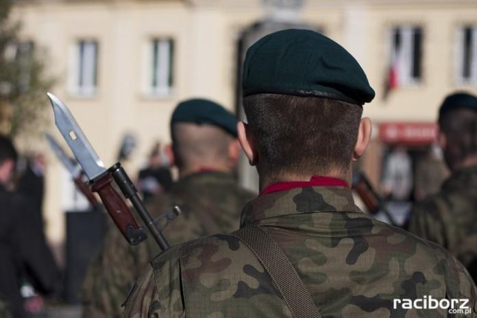Śląsk: Rekrutacja do Wojsk Obrony Terytorialnej