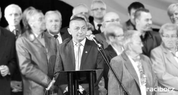 Henryk Machnik sołtys Jankowic nie żyje