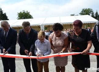 W Rudyszwałdzie oficjalnie otwarto nową remizę i świetlicę wiejską