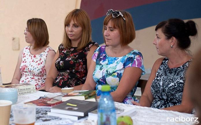 X spotkanie Klubu Książki Kobiecej w Amfiteatrze BUK