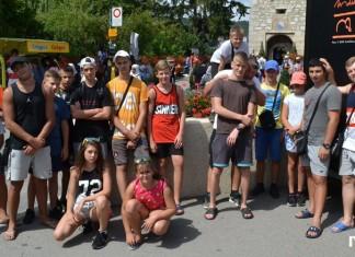 Zapaśnicy Unii Racibórz przebywali na zgrupowaniu w Niemczech